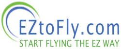 eztofly Logo